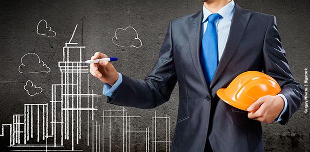 Qual é o papel da incorporadora, da construtora e da imobiliária?