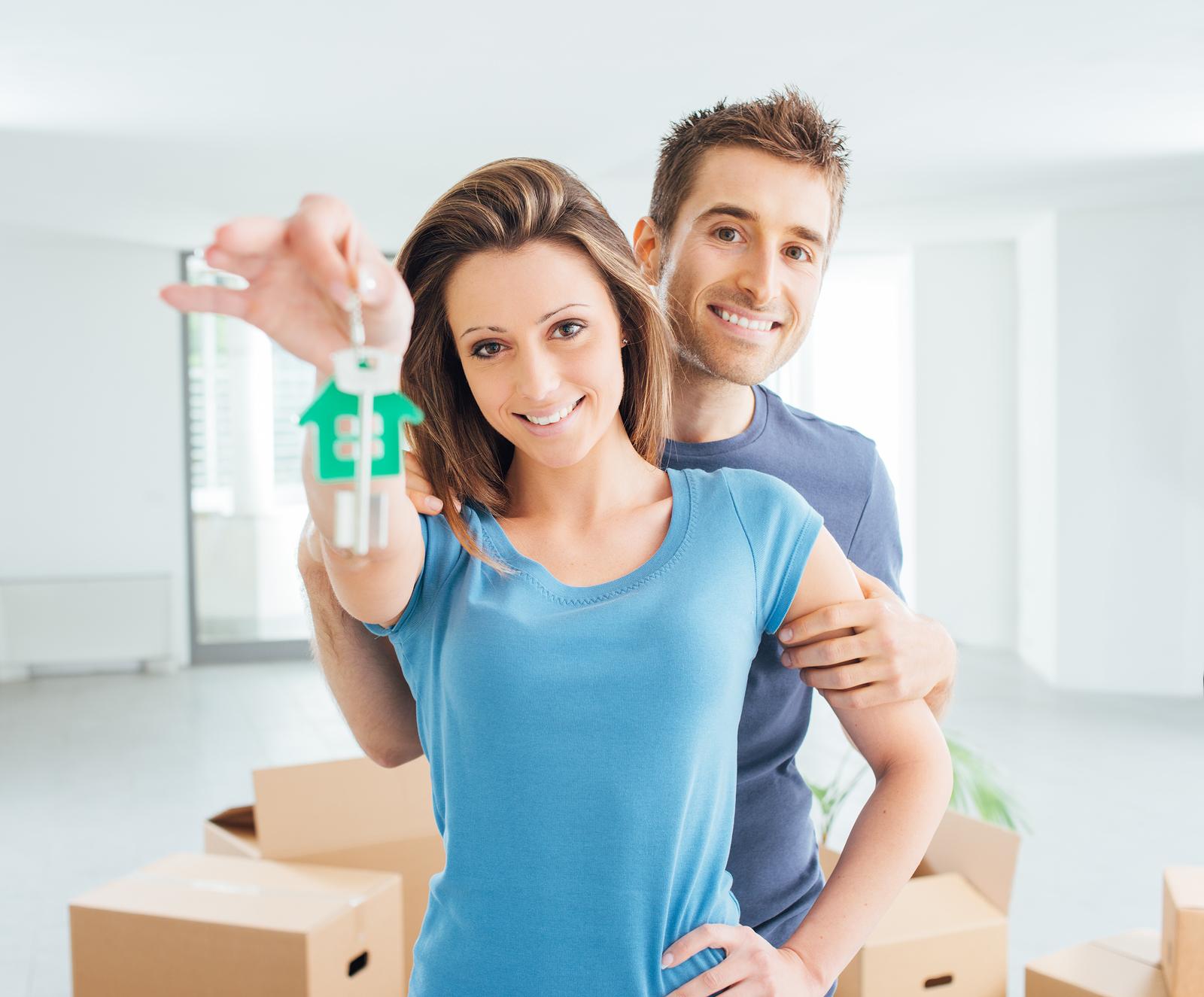 Os Millennials já pensam em adquirir imóveis