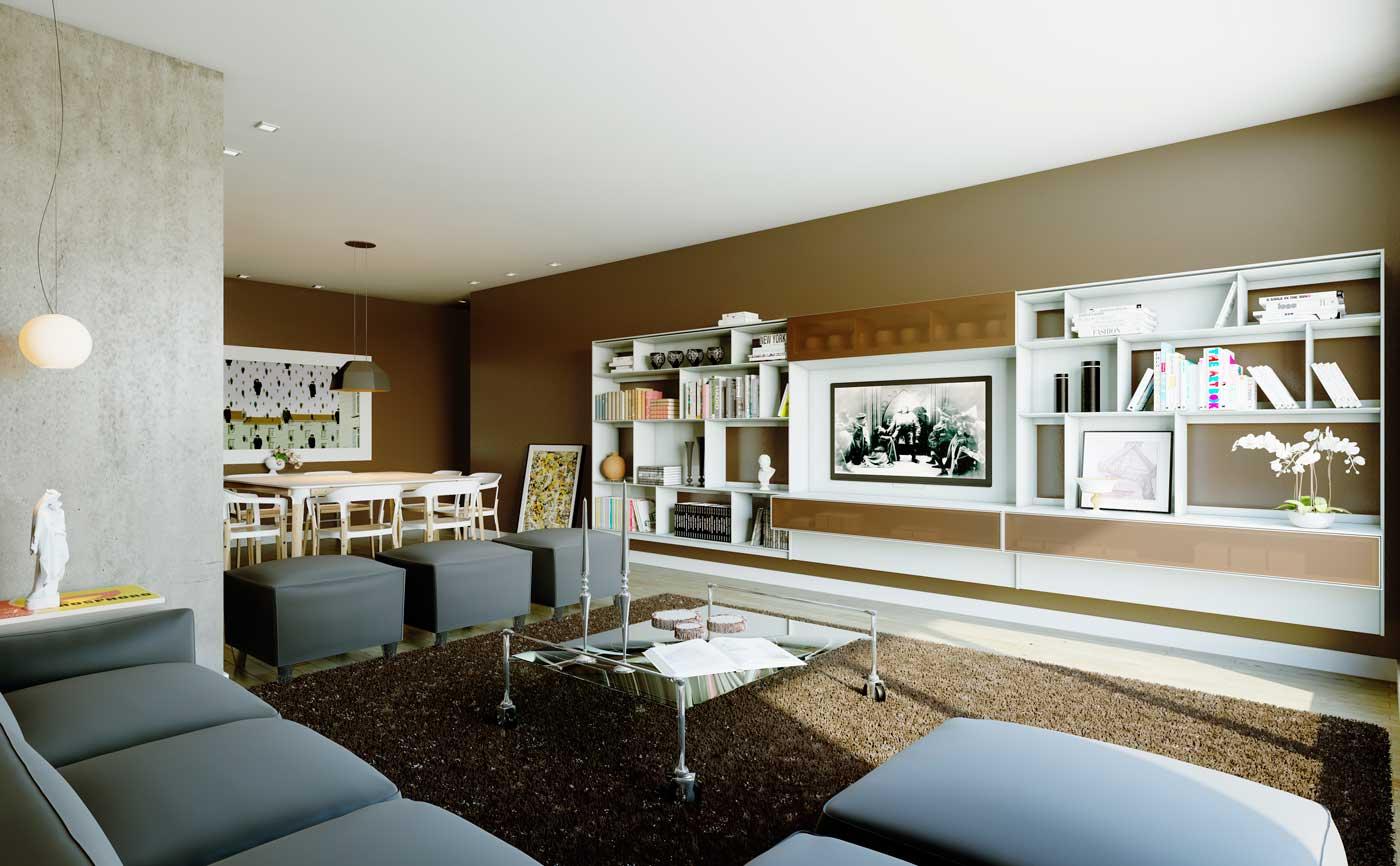 Especialistas listam 10 itens que valorizam apartamentos