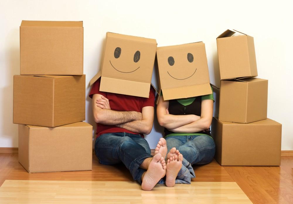 Confira alguns truques para facilitar sua mudança de residência