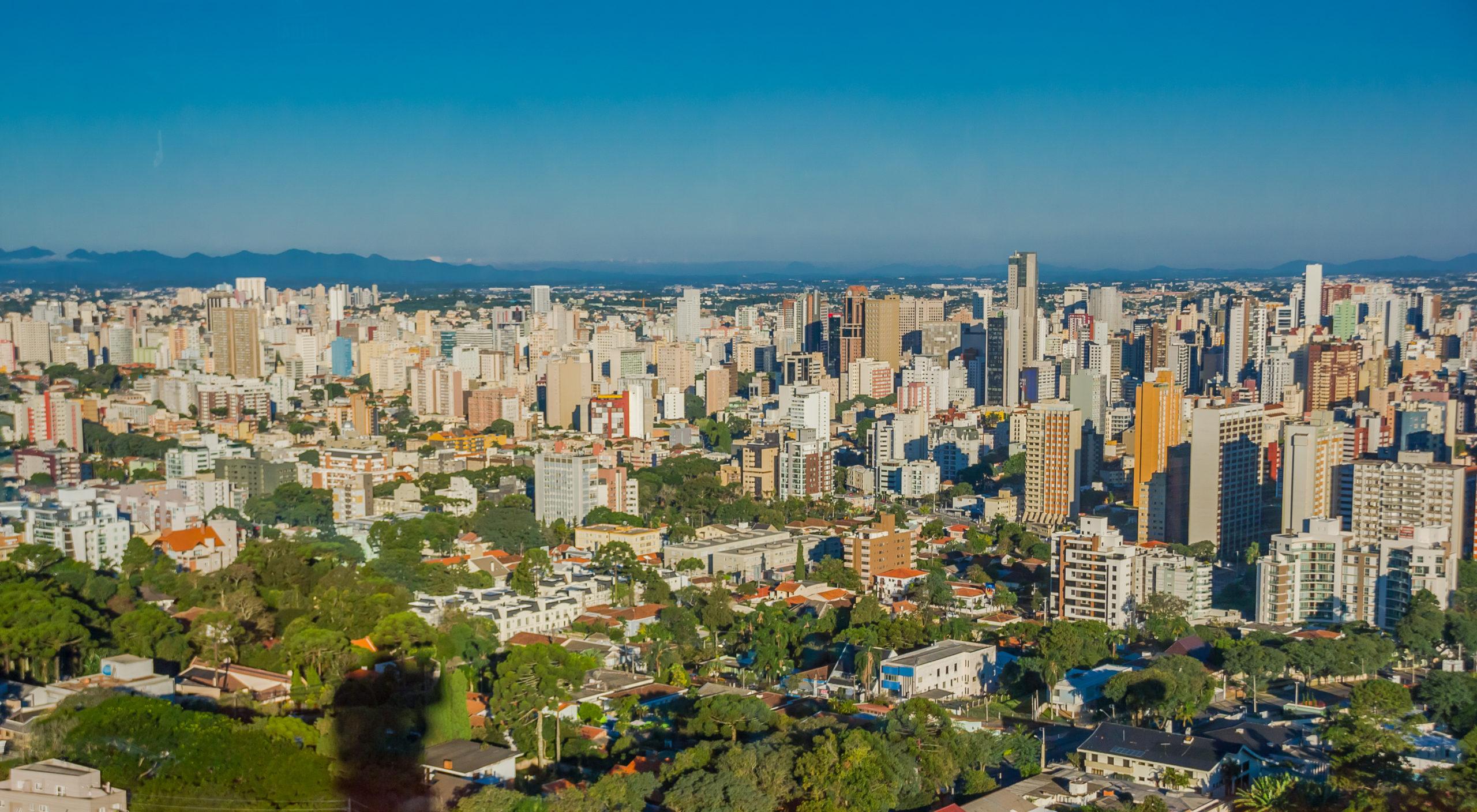 Água Verde é um dos bairros mais cobiçados para se morar em Curitiba