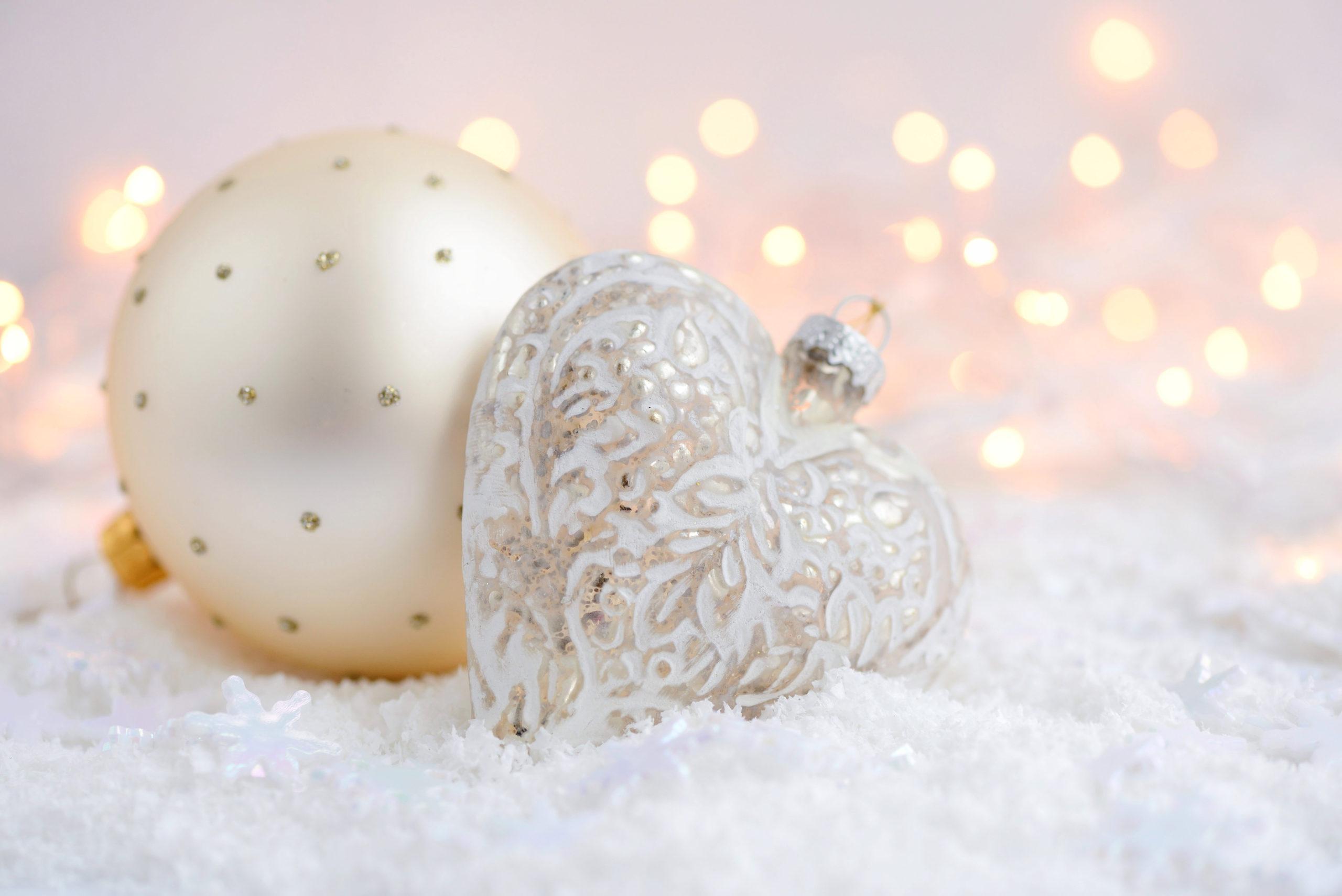 Decoração de Natal transforma ambientes no fim de ano