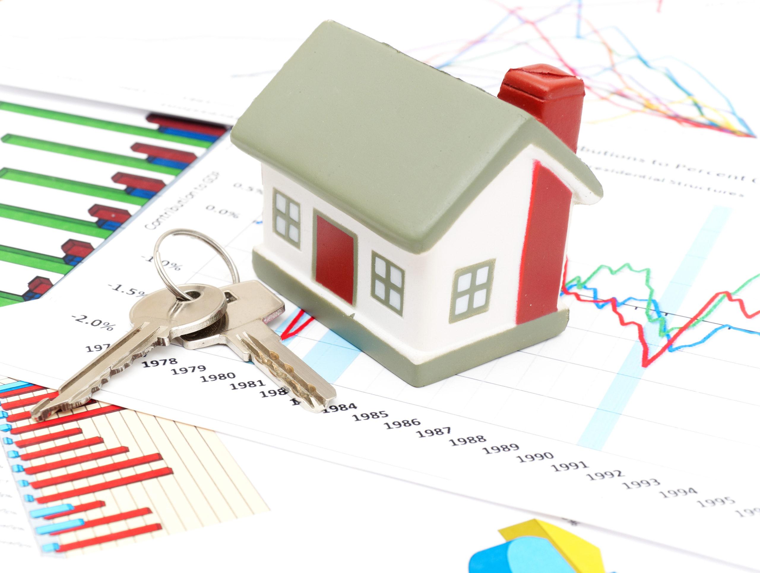 Redução dos juros da CEF aquece o mercado imobiliário