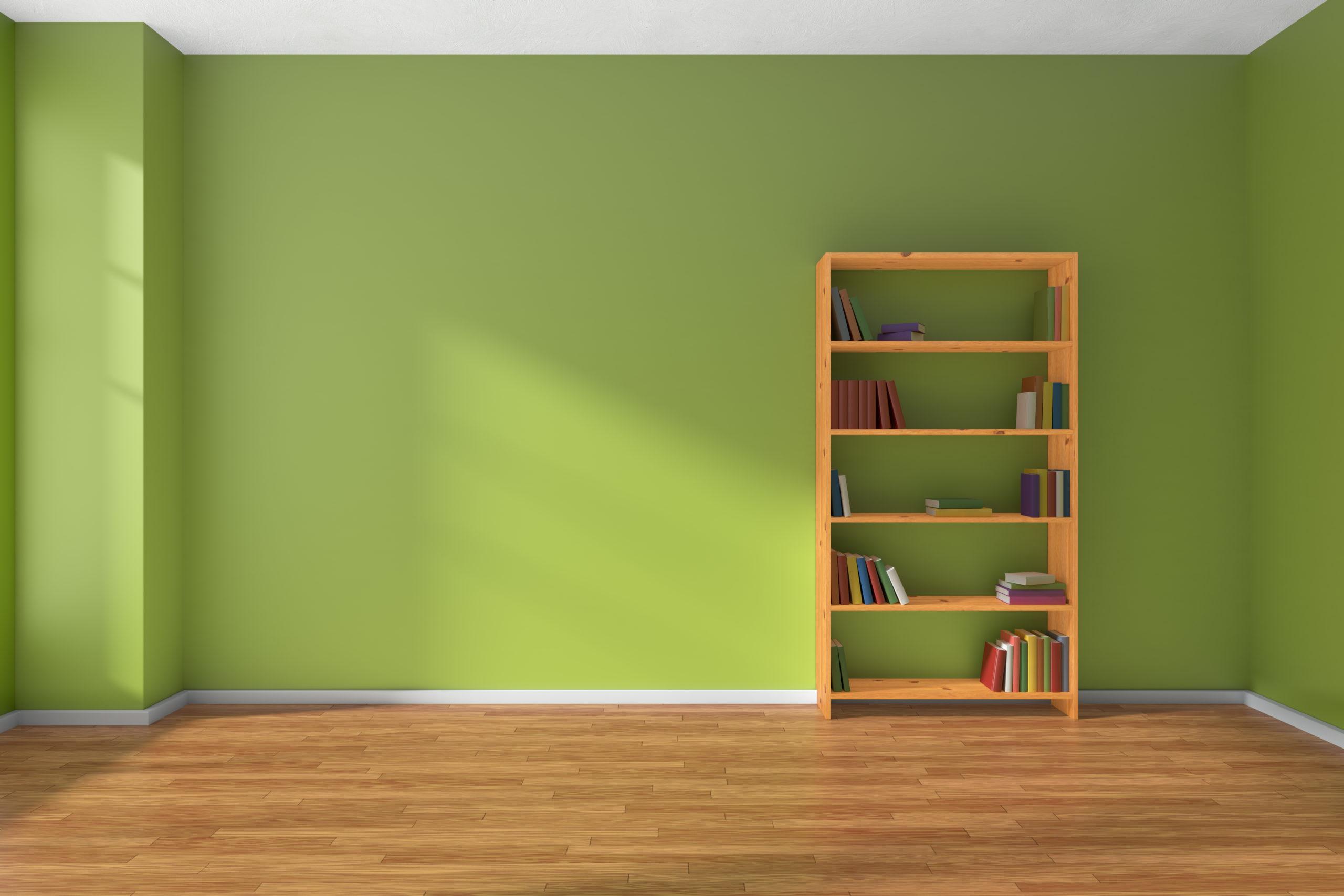 Ambientes internos são influenciados pelas cores