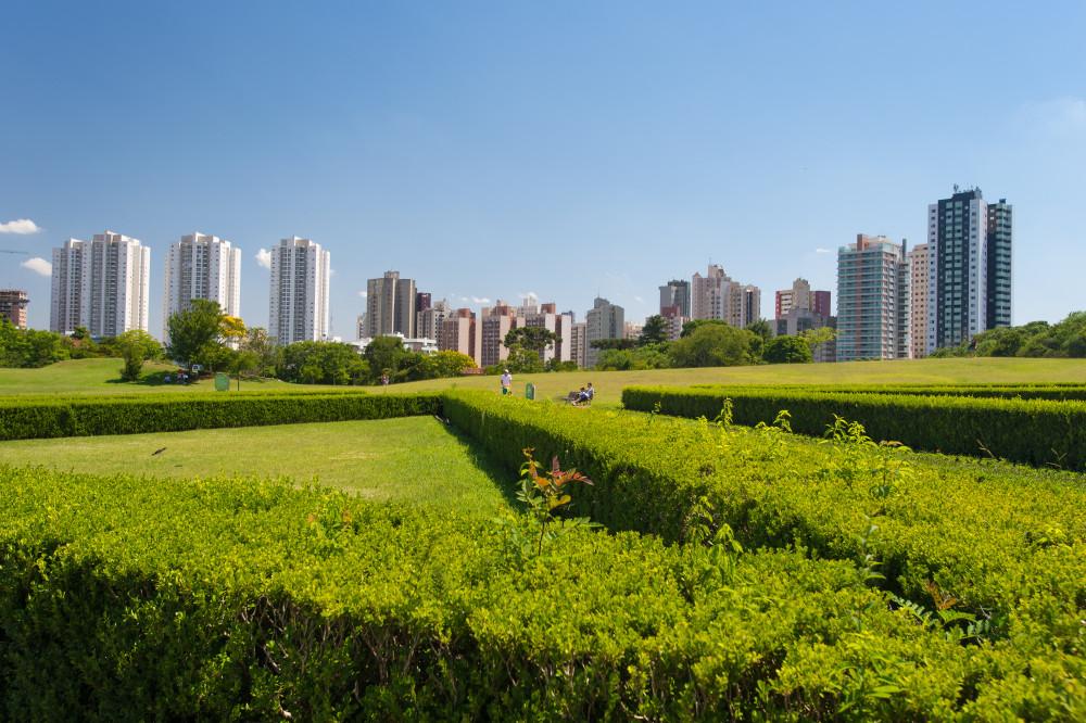 Imóveis em Curitiba têm o menor estoque em seis anos