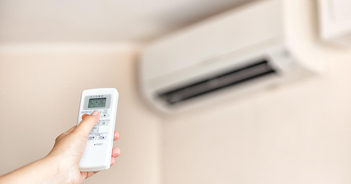 Apartamento com ar condicionado e suas vantagens