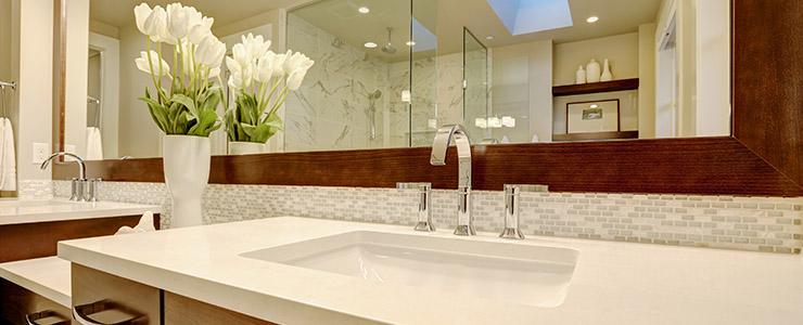 Decoração de banheiro para transformar o ambiente