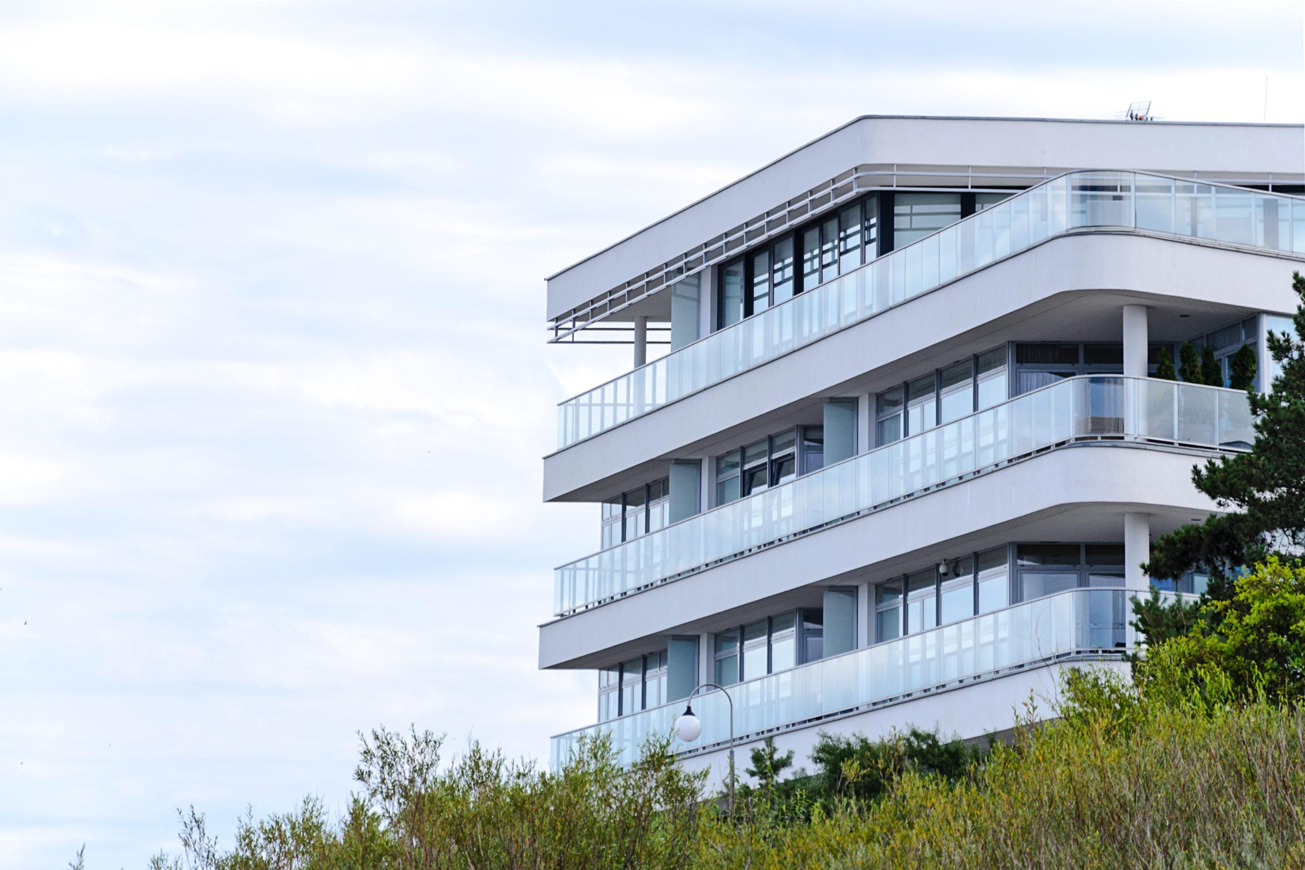 Condomínio em Curitiba com mais área privativa