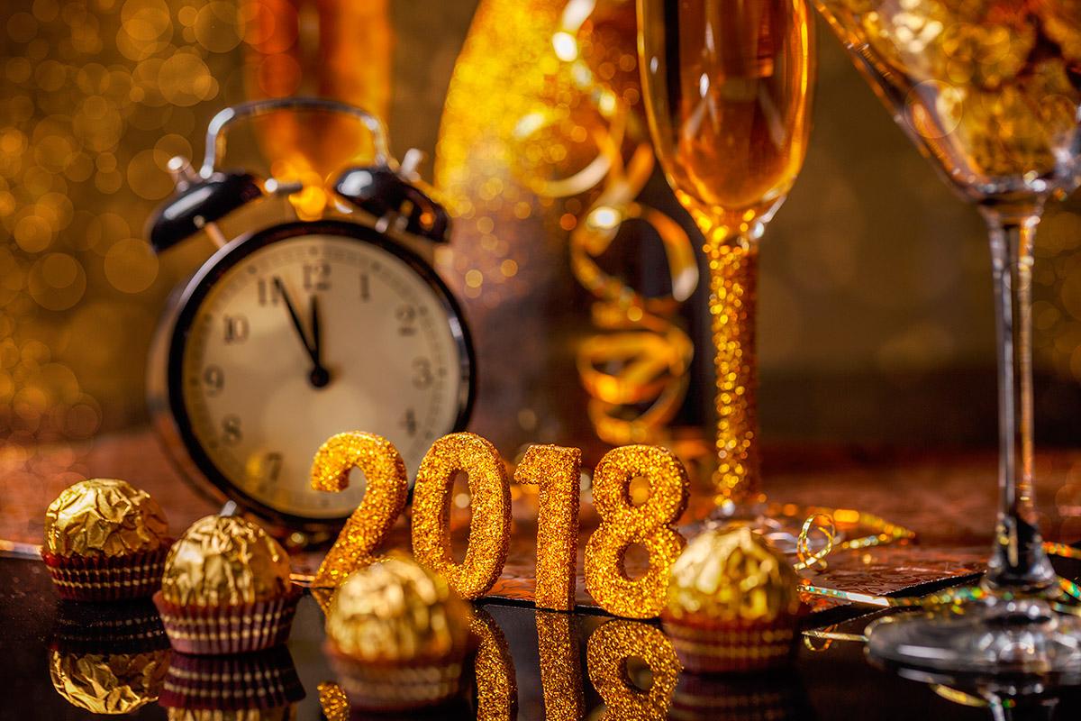 Decoração para festa de Ano Novo é protagonista do fim de ano