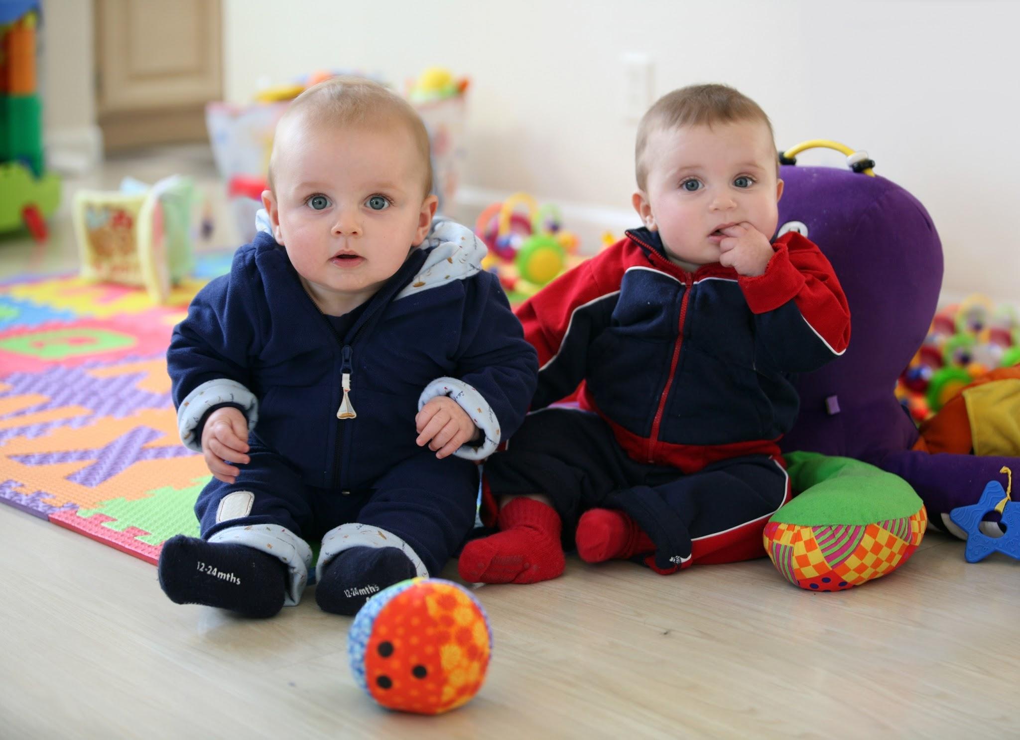 Criança em casa: como adequar o ambiente para os pequenos