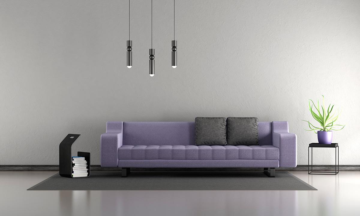 Minimalismo: o estilo para não errar na decoração