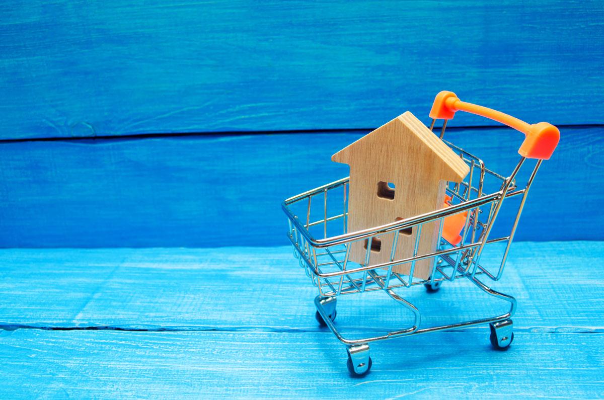 Crédito imobiliário reaquece o mercado de compra de imóveis