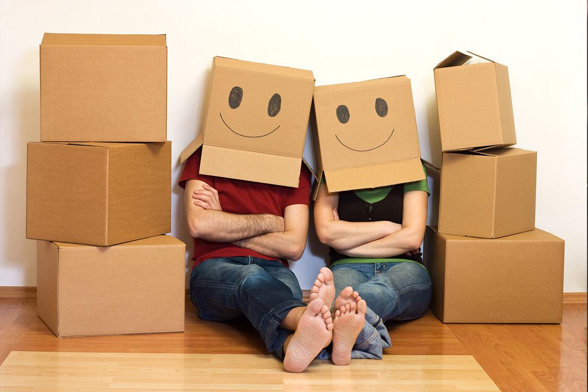Apartamento: como escolher o melhor para você?