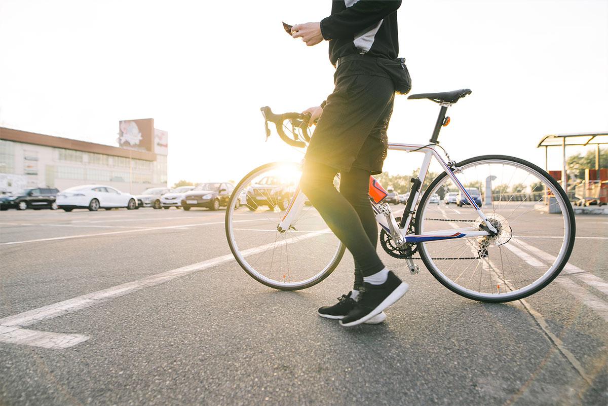 Bicicleta: 7 motivos para adotar uma bike