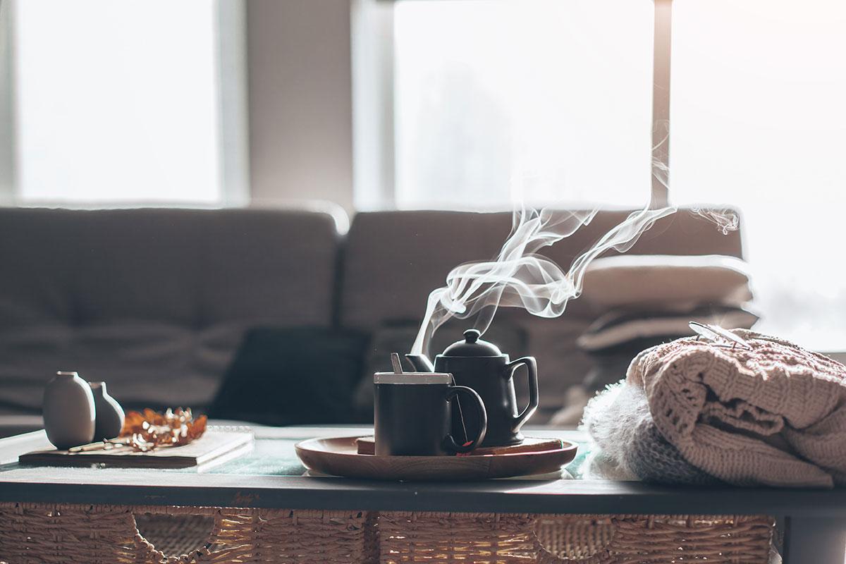 Aquecer a casa em dias frios sem gastar muita energia é possível?
