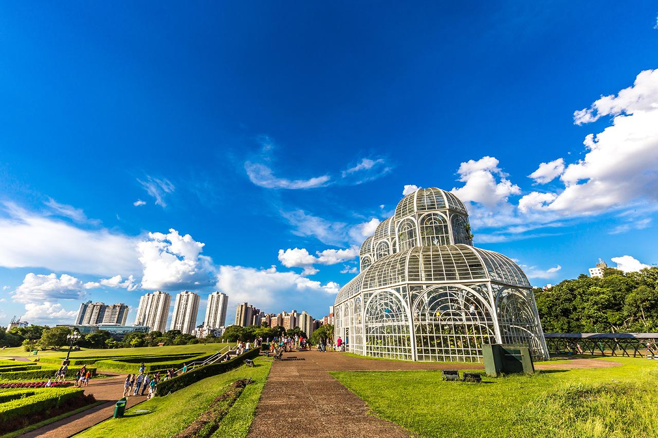 Cobertura em Curitiba: vantagens de escolher uma unidade no Terra Gutierrez