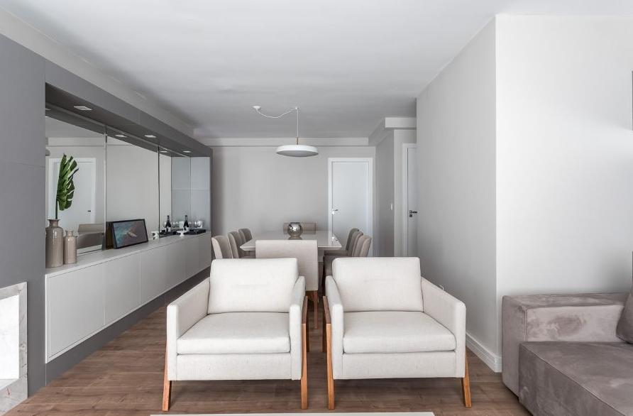 Itens de acabamento em apartamentos: diferenciais do Terra Gutierrez