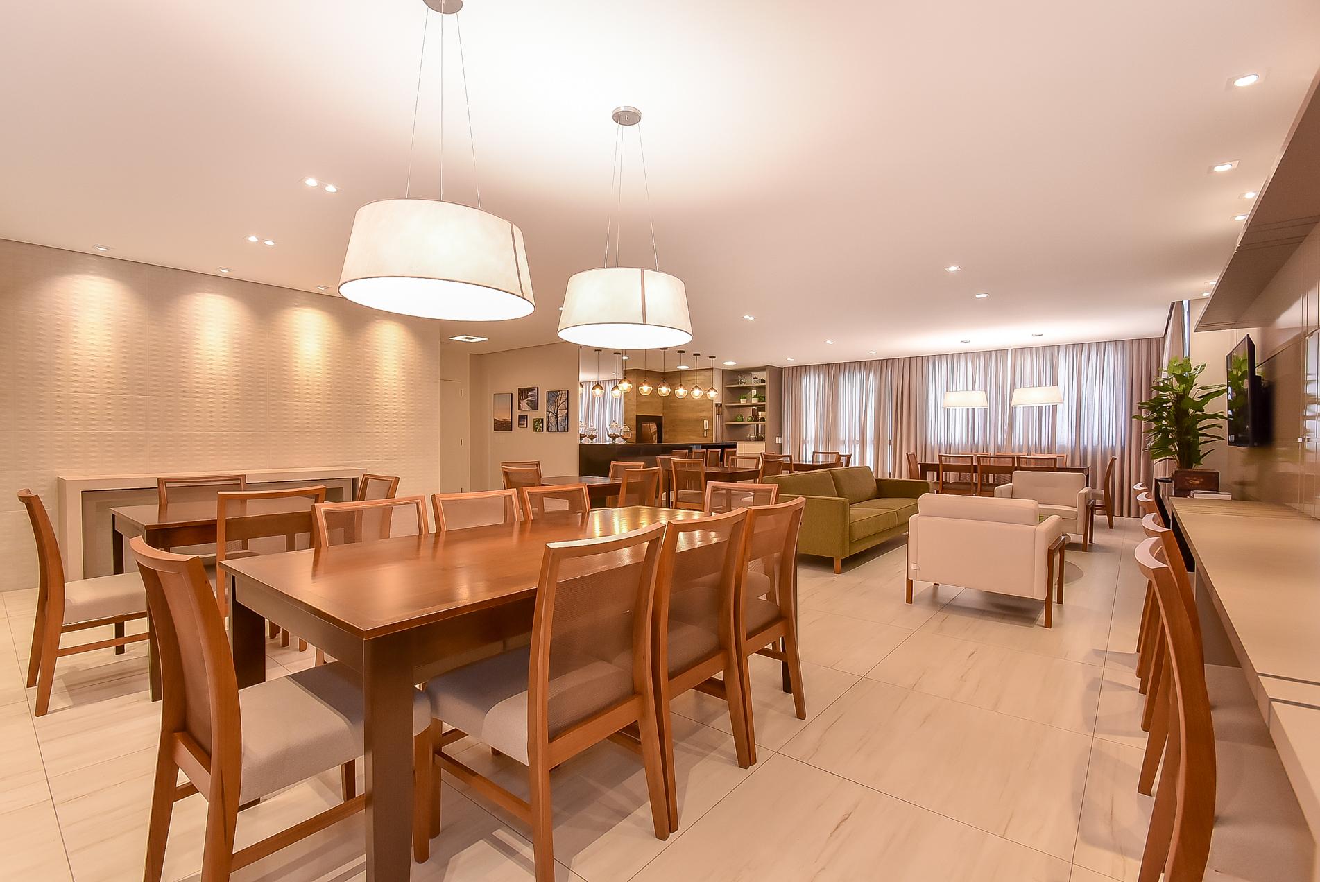 Todos os benefícios de um apartamento na cobertura duplex, com o melhor preço do m² da região